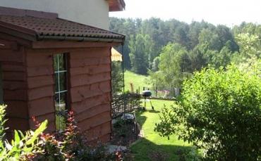 Domek przy dolinie 1